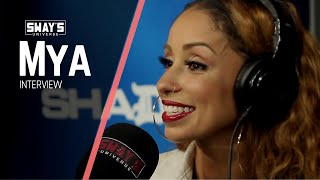 Mya On Her New Album 'The Knockout' and Possible Collabs with Drake
