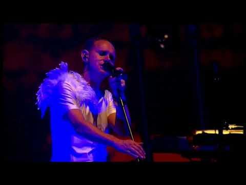 Depeche Mode Breathe Instrumental, Minus