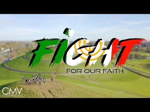 Fight | Christian Music Video