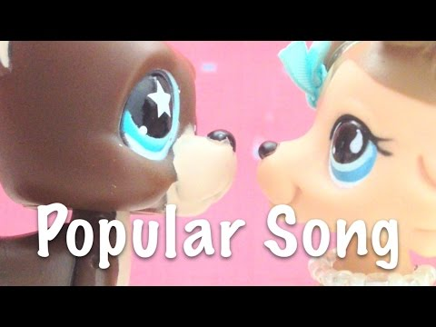 LPS Music Video: Popular Song