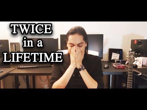 Twice in a Lifetime - The Story of Buckethead & Oscar Lopez