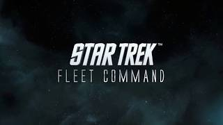 Star Trek: Fleet Command - First Thoughts - Out Now PC iOS Android