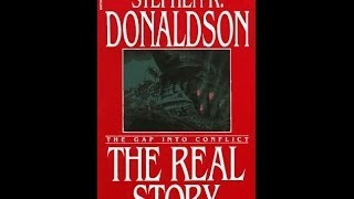 Nights at the Round Table, S01 E03 - The Real Story by Stephen R. Donaldson
