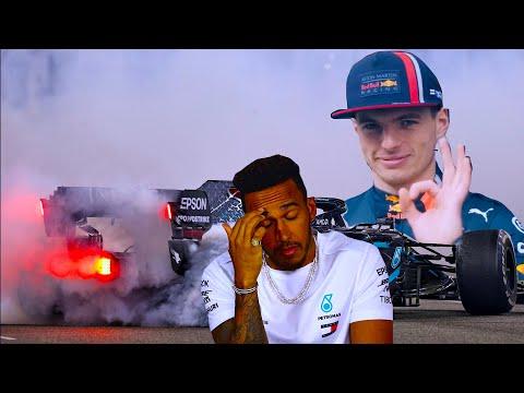 Abu Dhabi GP - THE FINAL COUNTDOWN