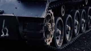 Soultrain & Phantom Warrior - Heavy Like Tank [Liondub International] - Official