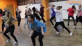 SZKOŁA TAŃCA DLA DZIECI - EGURROLA DANCE STUDIO