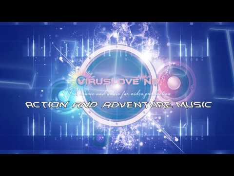 #2 Free Action Background Music  Action and adventure music