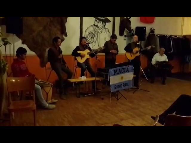 Grupo Vocal Macia Canto