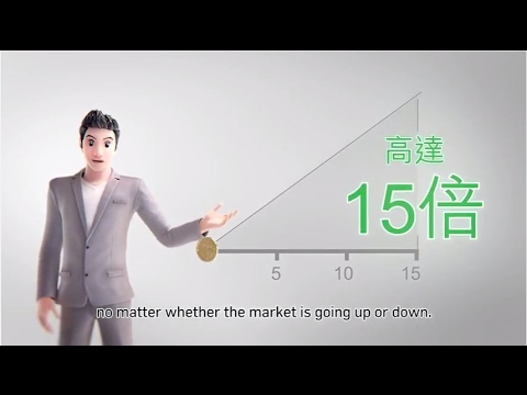 FX Investment (Professional) -  Hang Seng FX and Precious Metal Margin Trading Services