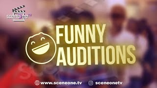 FUNNY AUDITIONS Compilation