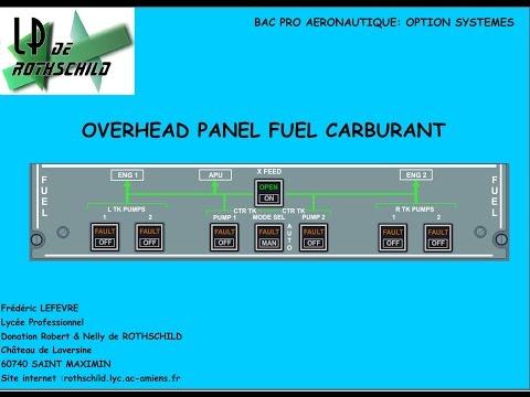 fuel calculator fsx