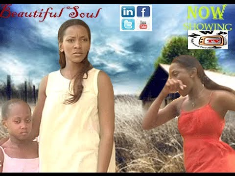 Beautiful Soul  -  Nigeria Nollywood Movie