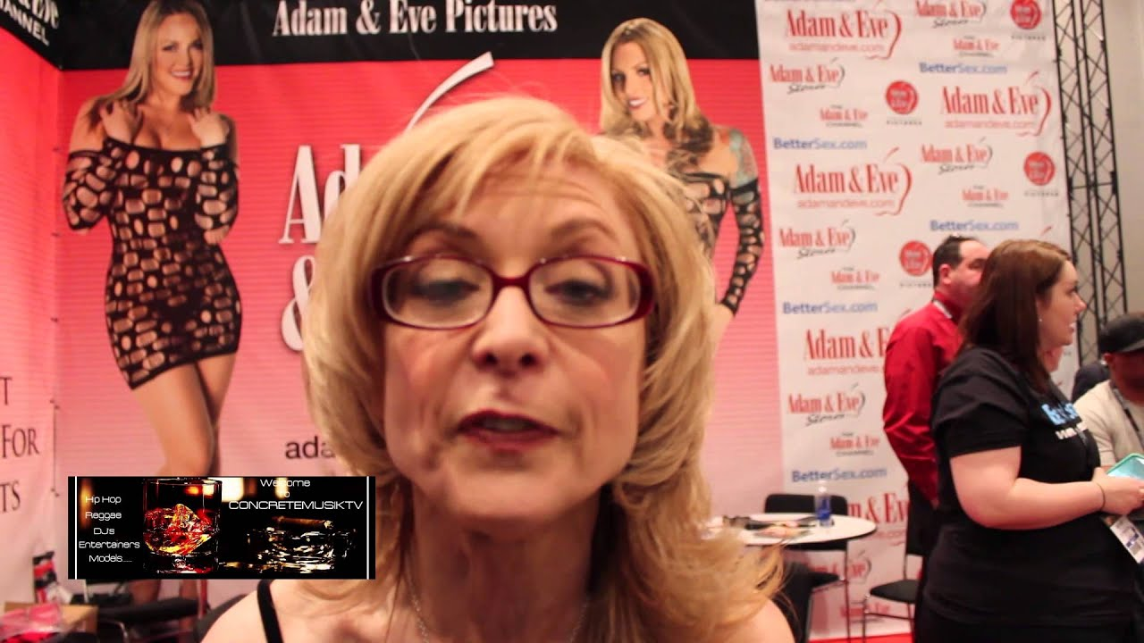 Anal Annie And The Backdoor Housewives soundporn 28 nina hartley +18