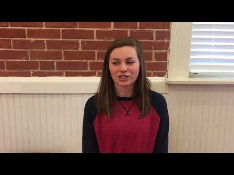 Mary Beth Smith-New Brockton High School-#MoreThanAGame