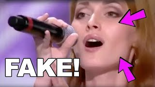 Download FAKE AUDITION? X Factor Contestant Is Accused Of Lip Syncing...😲