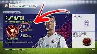 FIFA 18 | NO LOSS GLITCH *MAKE UNLIMITED COINS?!?*