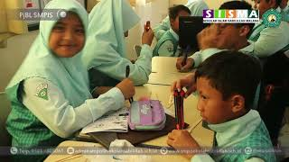 PjBL SMP Islam Sabilillah Malang tema 3 2019 - Pertemuan 2