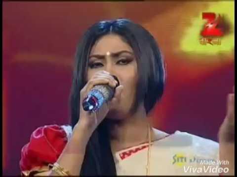 Pal pal hai bhaari performed by Sharalipi