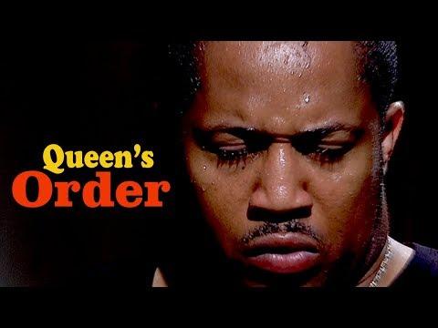 Download QUEEN'S ORDER -