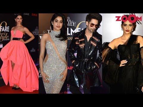 Filmfare Glamour & Style Awards 2019 | Deepika Padukone, Shahrukh Khan, Vicky Kaushal, Kartik Aaryan Mp3