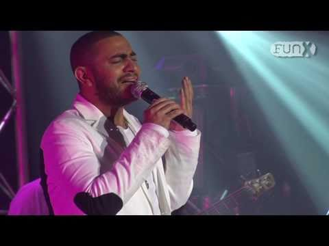 Tamer Hosny LIVE in Amsterdam, Holland