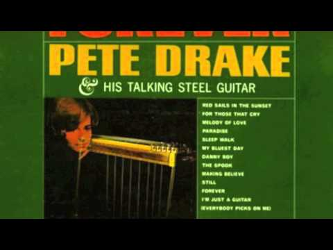 I'm Just A Guitar (Everybody Picks on Me) - Pete Drake - Forever (1964)