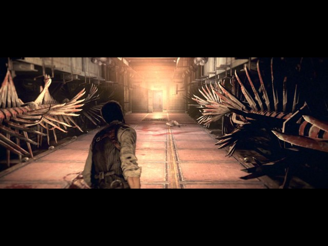 The Evil Within (видео)