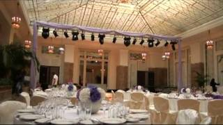 Оформление свадьбы в гостинице Астория