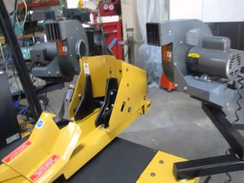 *Sold* Dynojet 250i Motorcycle Load Control Dynamometer Dyno