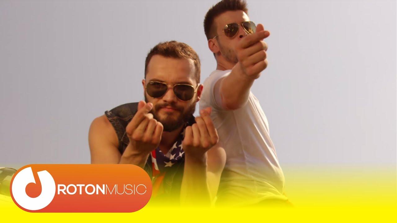 Lazy & Andrei Vitan - Milionar (Official Music Video)
