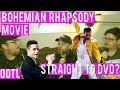 Reaction Vid to Bohemian Rhapsody Movie Trailer