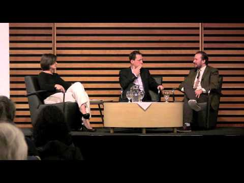 Future of the Book | Apr 11, 2013 | Appel Salon