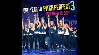 Pitch Perfect 3 Soundtrack  Trailer Song 2017 HD