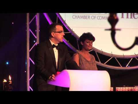 People Make Glasgow - Inspiring City Awards 2014