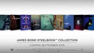 Bond DVD Announcement