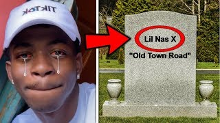 The Untold Truth of Lil Nas X... (Old Town Road)