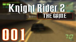 Let's play Knight Rider 2 - The Game