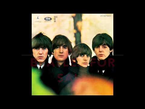 The Beatles' Albums (Worst to Best)