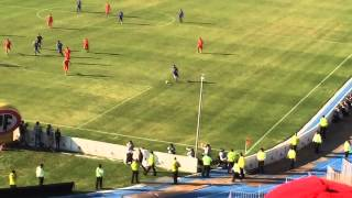 Fue Penal | Final Torneto Apertura U DE CHILE VS LA CALERA