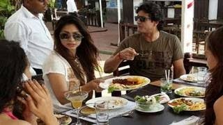 Tanisha & Armaan Kohli HOLIDAY in Dubai: MUST WATCH