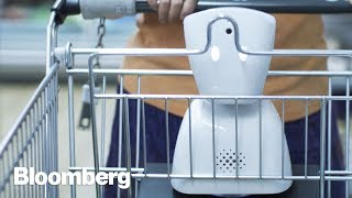 A Robot That Helps Sick Kids Go To School