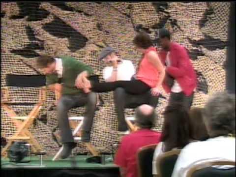 2009-creation-twilight-convention:-peter-facinelli,-kellan-lutz,-and-edi-gathegi-shock-the-crowd!