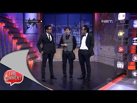 The Comment - Wawan Teamlo