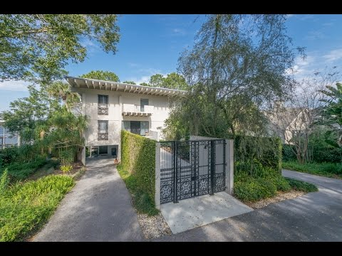 SOLD by THE STONES - Gene Leedy Homes for Sale - Mid-Century Modern Home