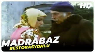 Madrabaz | Eski Türk Filmi Tek Parça (Restorasyonlu)