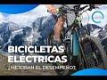 ¿Bicicleta eléctrica, el reemplazo de la bicicleta tradicional? |  El Espectador