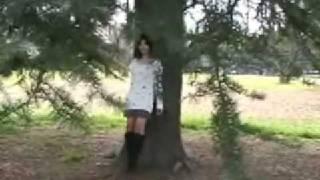 浪速の宮 14歳少女 image video Japanese model KAREN teenager.
