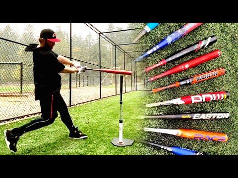 USSSA Exit Velo Showdown - Slowpitch Softball Bat Reviews
