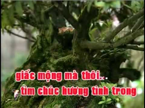 KARAOKE CHI CO BAN BE THOI  HatVoi ( MyHang )