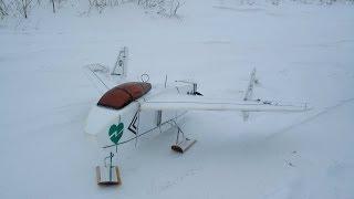 Junkers EF 128 pusher